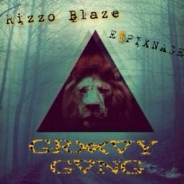 Rizzo Blaze Espionage